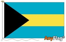- BAHAMAS ANYFLAG RANGE - VARIOUS SIZES